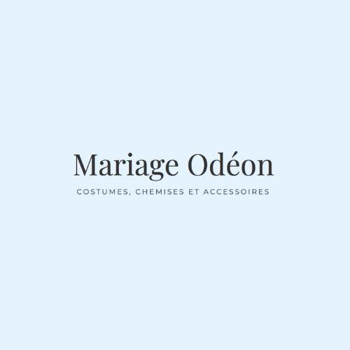 Mariage Odéon